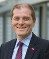Dr. Robert Blackburn