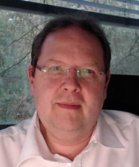 Thomas Volmer