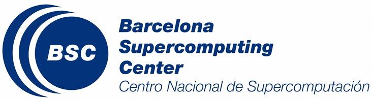 Supercomputing Center Barcelona