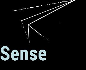 Senscube logo
