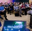 Cisco Forum 2014 - photo 73