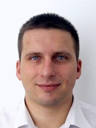 Андрей Оврашко