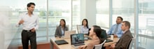 British American Tobacco extends video conferencing capability, maximizes uptime, and improves return on investment with help from Cisco Services.