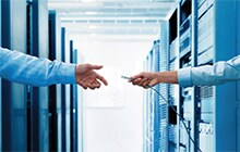 Estabele�a as funda��es para uma transforma��o de data center bem-sucedida