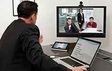 Realize the Benefits of Telepresence More Quickly