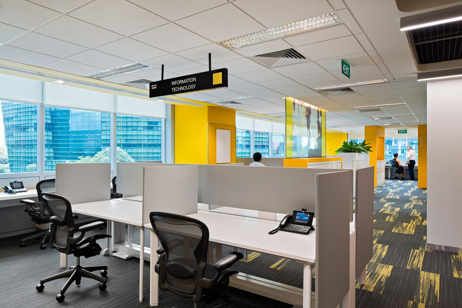 Ground House further Private Offices as well trendyresumes besides Open Plan Workstation in addition 29527 0. on executive office design ideas