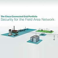 Grid Security for Field Area Networks