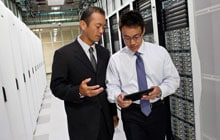Data Centers in Transition