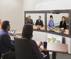 ����� ������ ��� ������ Cisco TelePresence