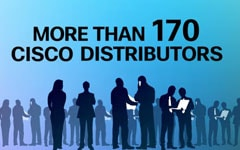 Unlock Opportunities with Distributors