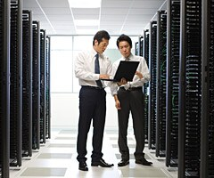 Defending the Data Center