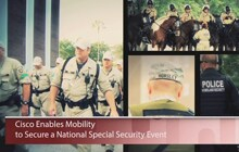 Managing a National Special Security Event