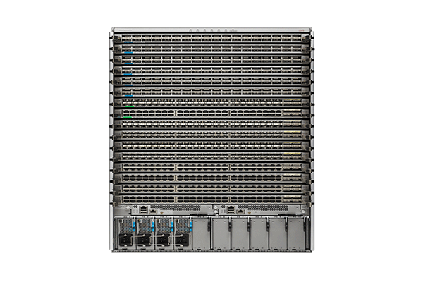 Data Center Switches