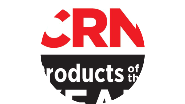 Cat9k CRN's Overall 2017 Network Product of the Year