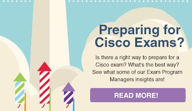 How Do You Prepare for Cisco Exams?
