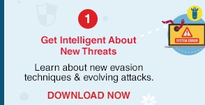 Get Intelligent About New Threats