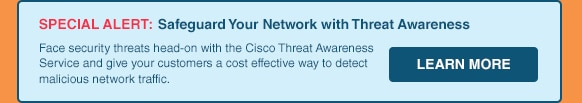 Safeguard Your Network with Threat Awareness