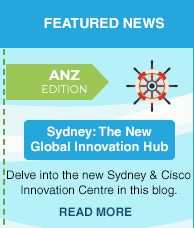 Sydney: The New Global Innovation Hub