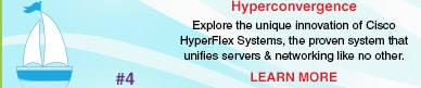 Discover a New Hyperconvergence