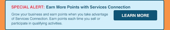 Earn More Points with Cisco Rewards