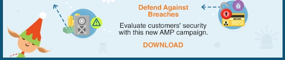 Defend Against Breaches