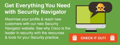 Get Everything You Need with Security Navigator