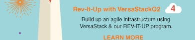 Rev-It-Up with Cisco VersaStack Q2 Incentive