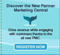 Discover the New Partner Marketing Central