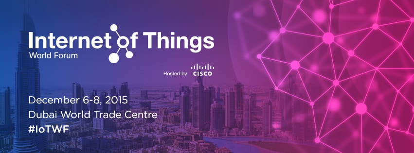 IoT World Forum
