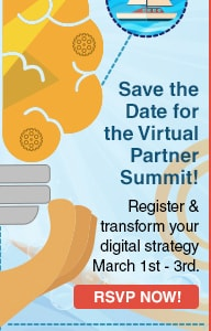 Save the Date for Virtual Partner Summit