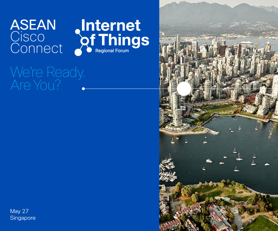 Cisco Digital Network Architecture Launch