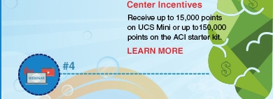 Earn More Data Center Incentives