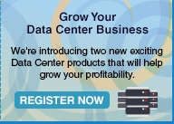 Grow Your Data Center Business