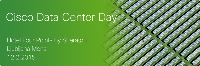 Cisco Data Center Day