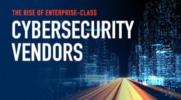 Why mix up your cybersecurity? 62% of organizations are consolidating vendors for better protection. See why.