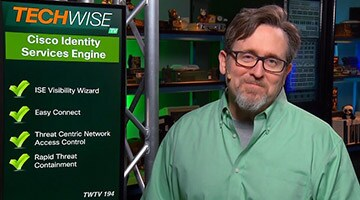 TechWise TV: Inside Cisco Identity Services Engine 2.1. See how updates combine superior visibility with advanced protection.