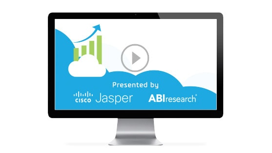 It's time to turn the promise of IoT into meaningful results for your business. <br />Join Cisco Jasper and ABI Research as we share real-world success stories and best practices for building your own IoT strategy.
