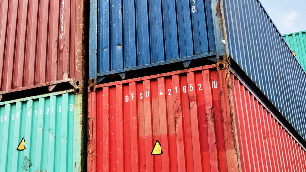 Containers speed product development