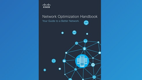 Optimize Your Network in Six Areas