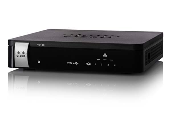 Cisco RV130 WF VPN Router