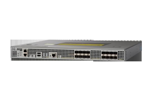 ASR 1001-HX Series