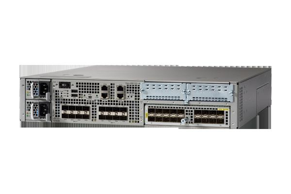 ASR 1002-HX Series