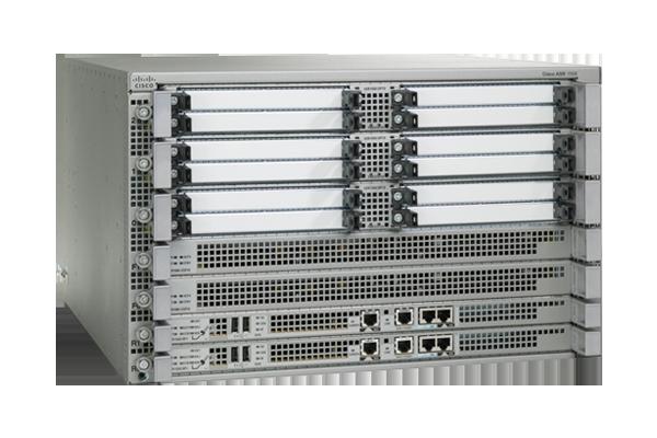 ASR 1006 Series