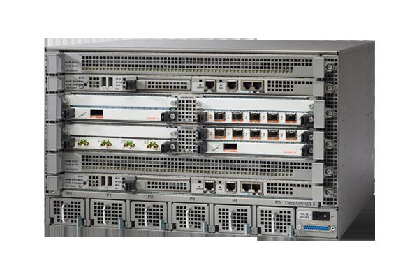ASR 1006-X Series
