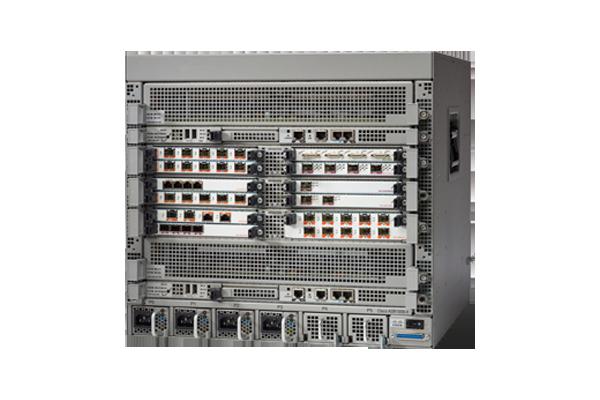 ASR 1009-X Series