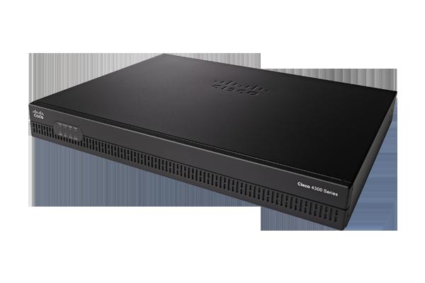 ISR 4321 Series