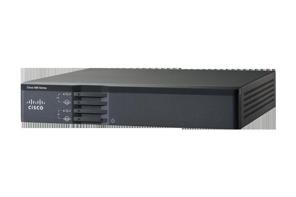 ISR 860 Series