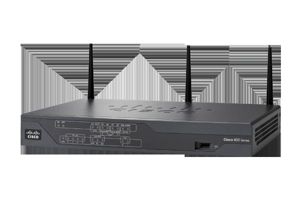ISR 880 Series