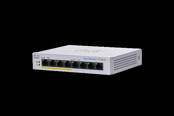 Commutateurs non administrables Cisco110
