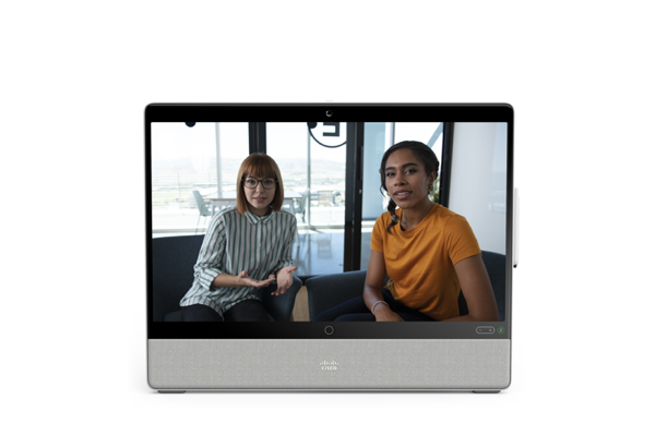 CiscoWebex DeskPro